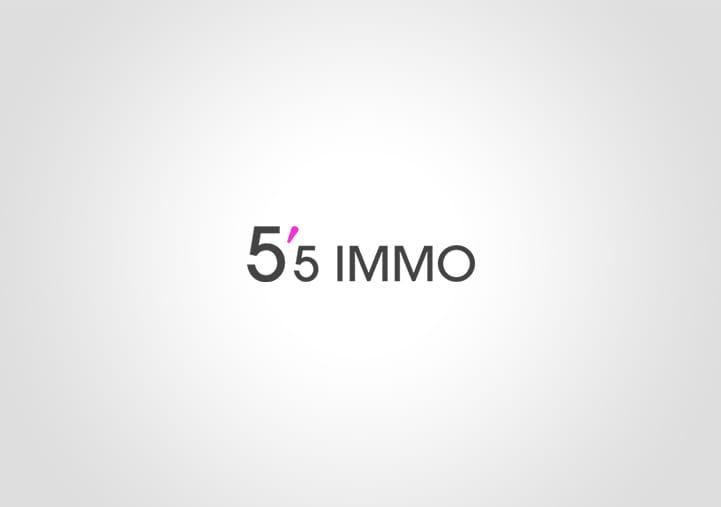 Le quartier cambacérès : innovation numérique et espaces naturels 5'5 immo